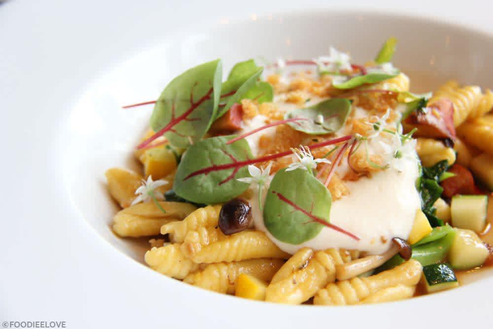 Photo at Scaramouche Restaurant, Pasta Bar &Grill