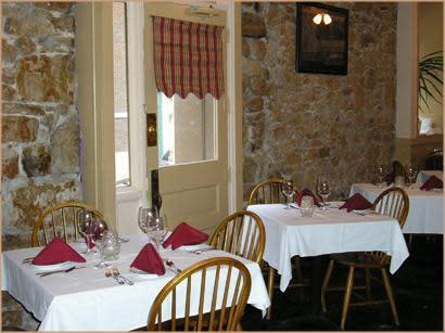 Perry Street Brasserie Menu Reviews Galena 61036