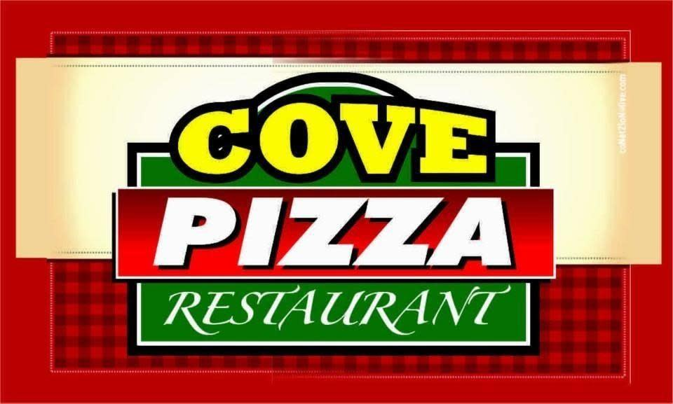 PhotoSPTcW at Cove Pizza