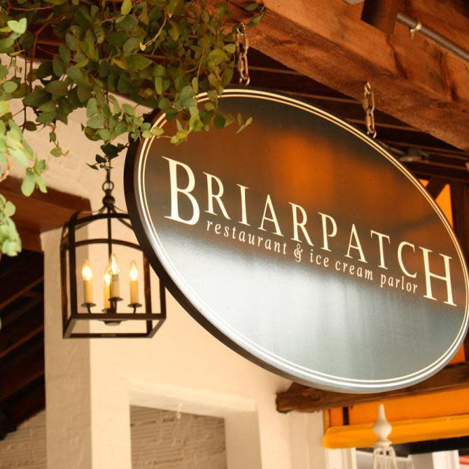 Photo at Briarpatch
