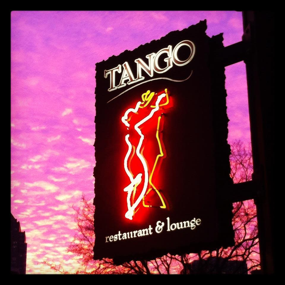 Photo at Tango
