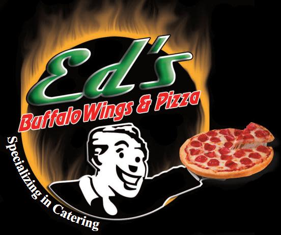Eds Buffalo Wings and Pizza