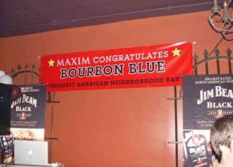 Photo at Bourbon Blue