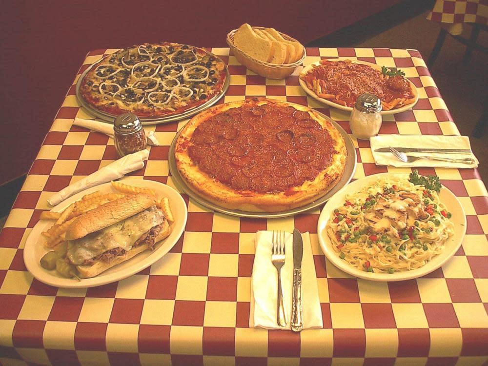 Photo at Luigi's Pizza and Pasta