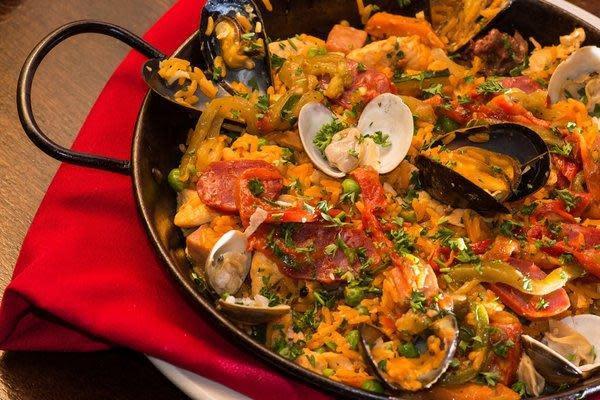 Photo at Alegria Cocina Latina