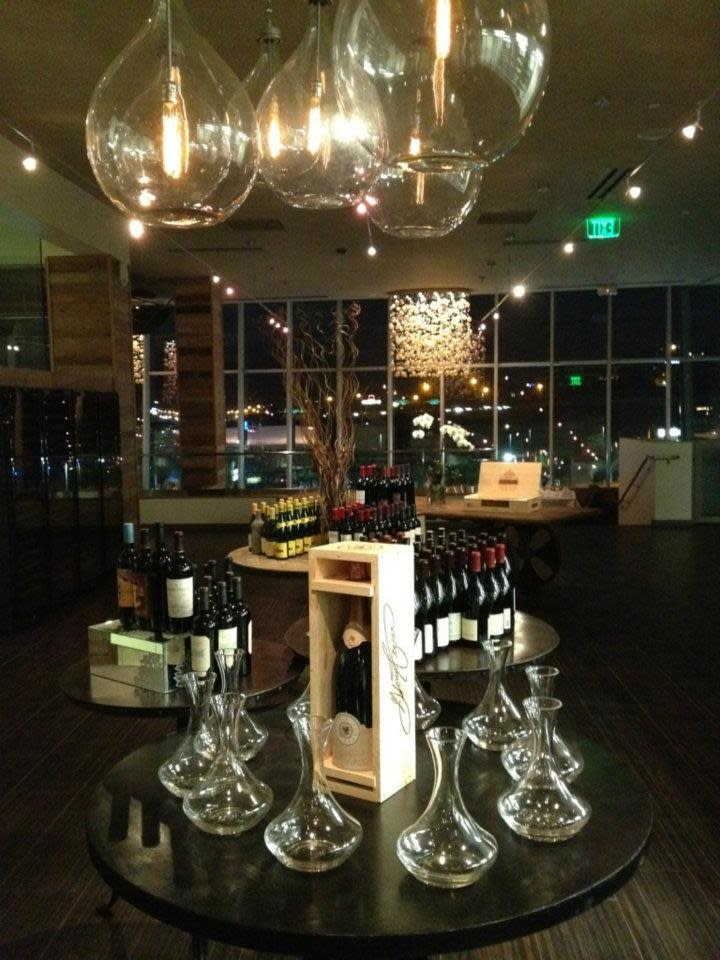 Wine Retail at Vintana Wine & Dine