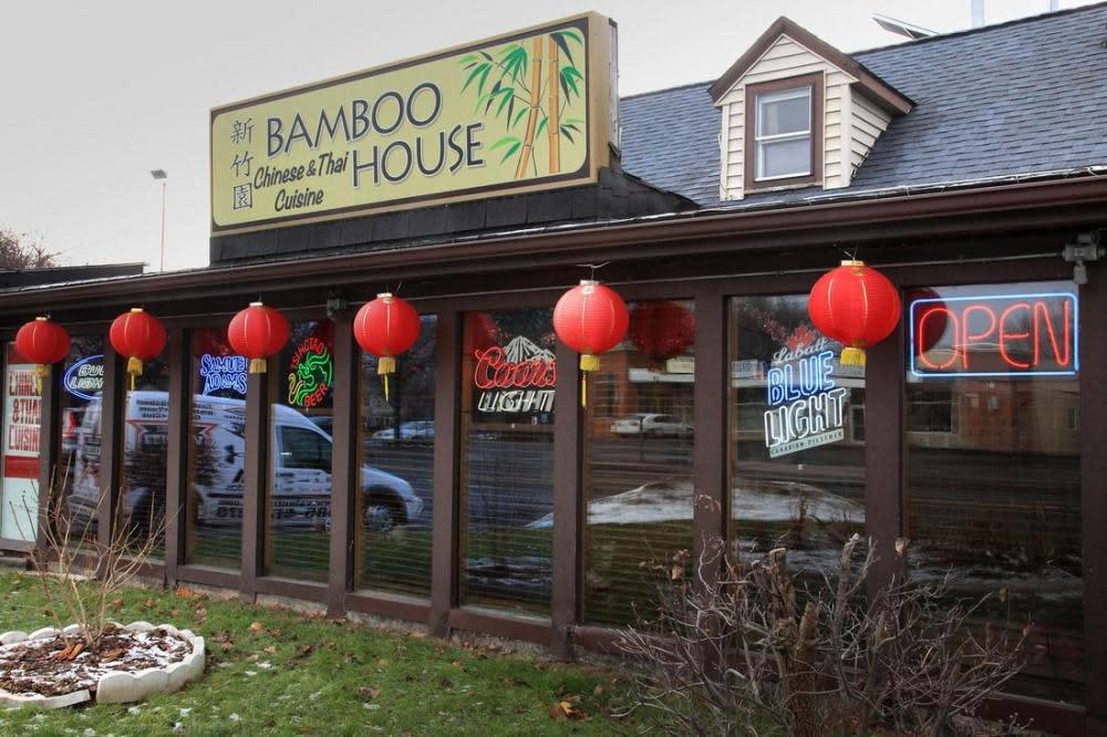 Photo at Bamboo House