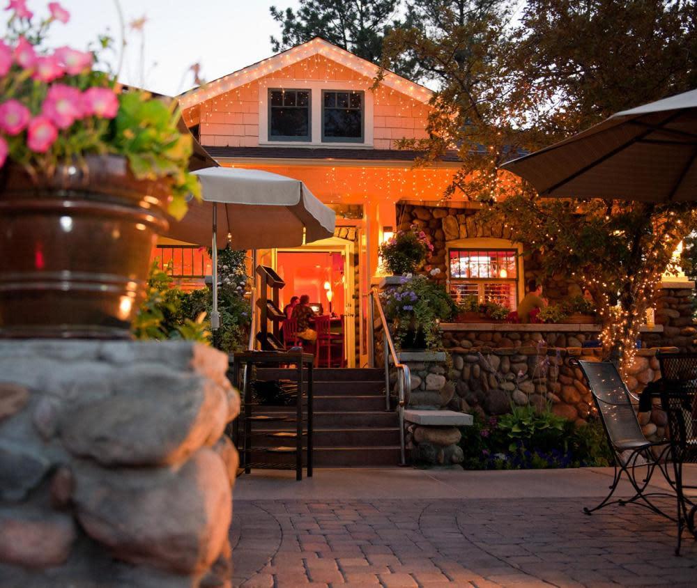 The Stone House Cafe' | 1907 S Arlington Ave., Reno 89509