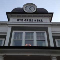Rye Grill Amp Bar Rye Ny 10580 Menus And Reviews