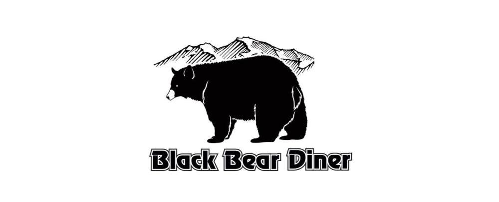 Black bear diner logo - photo#14
