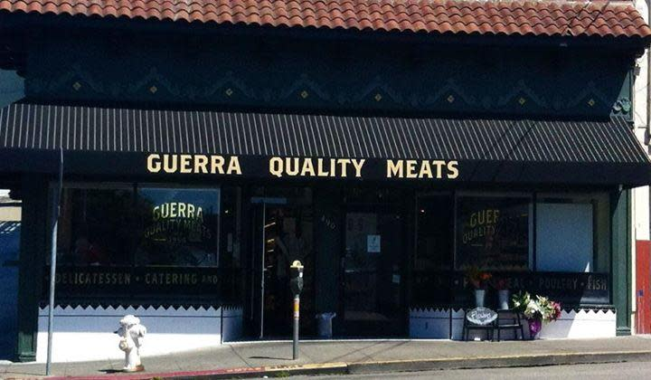 Photo at Guerra's Deli & Meats
