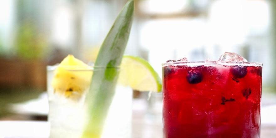 The Dorsey Cocktail Lounge Restaurant  Las Vegas NV