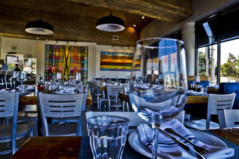 Gluten Free Restaurants In Redondo Beach