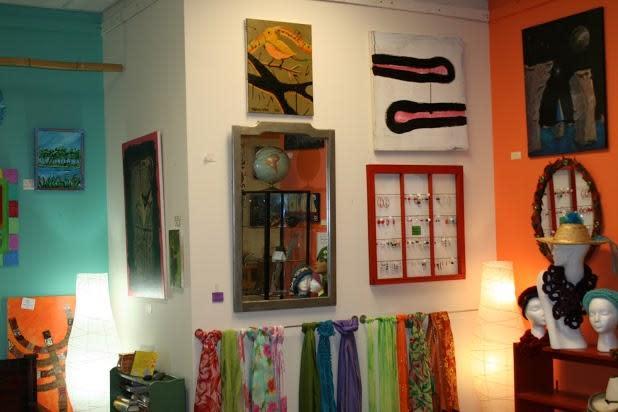 Cafe Con Leche Menu Apalachicola