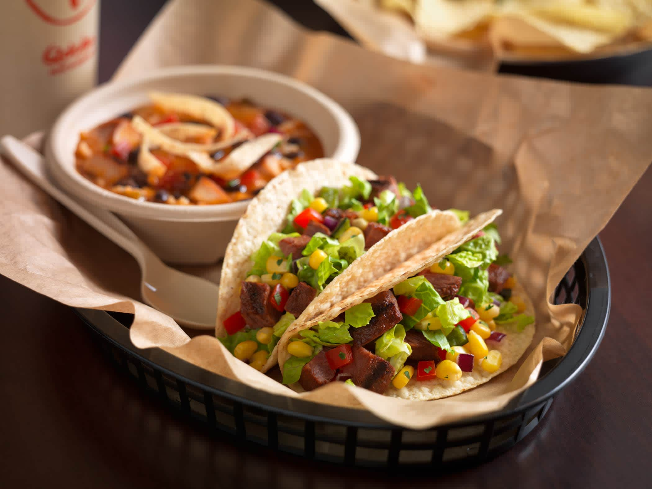 Qdoba Mexican Grill - Reviews & Menu - Paramus 07652