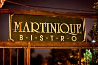 Photo at Martinique Bistro