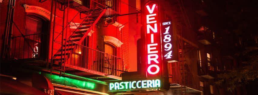 Photo at Veniero's Pasticceria & Caffe