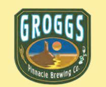 groggs peak brewing company memo