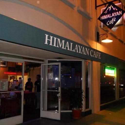 Photo at Himalayan Cafe