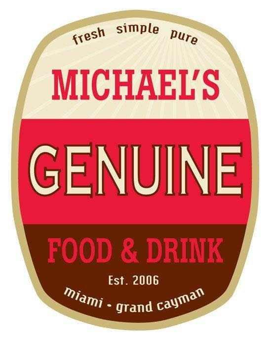 Photo at Michael's Genuine Food & Drink