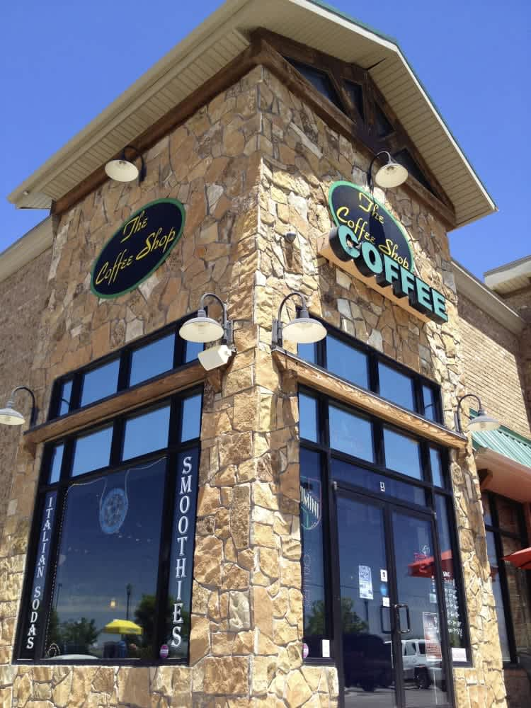 The coffee shop riverton ut 84096 menus and reviews for The riverton
