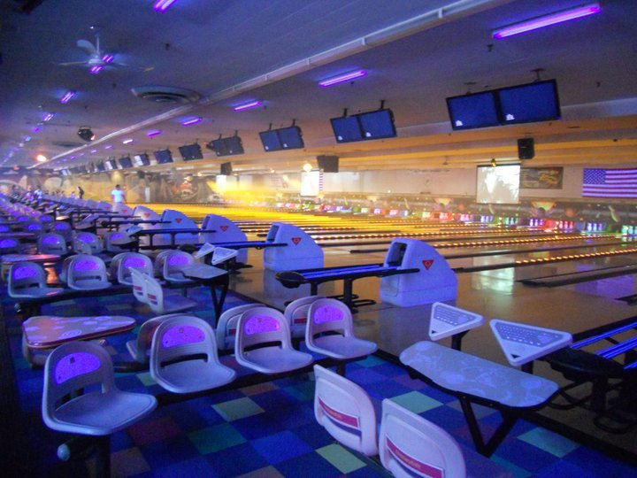 Photo at Waveland Bowl