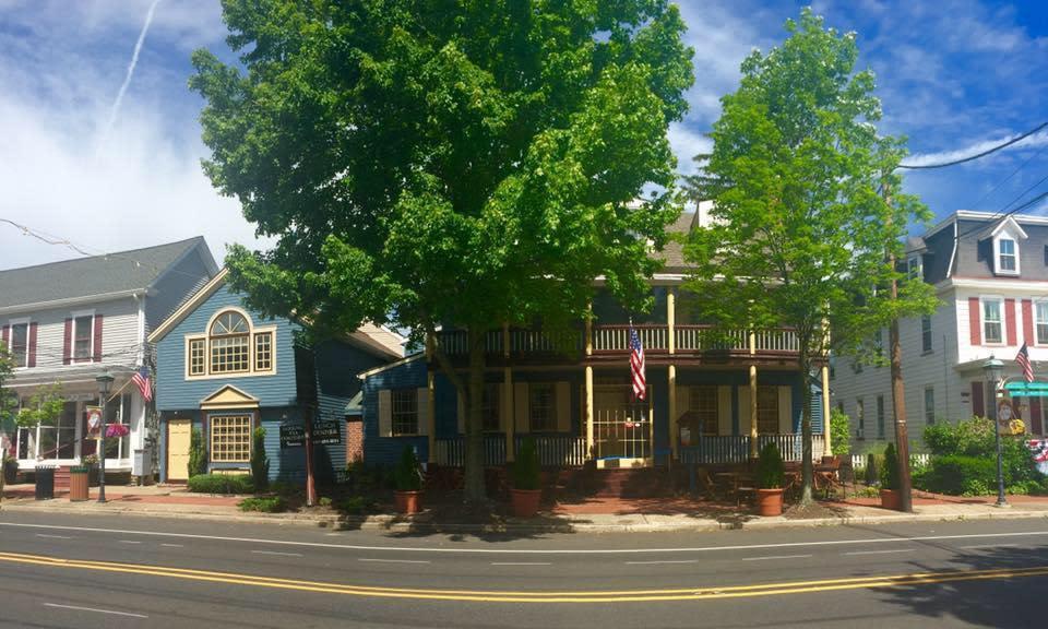 Photo at Braddock's Tavern