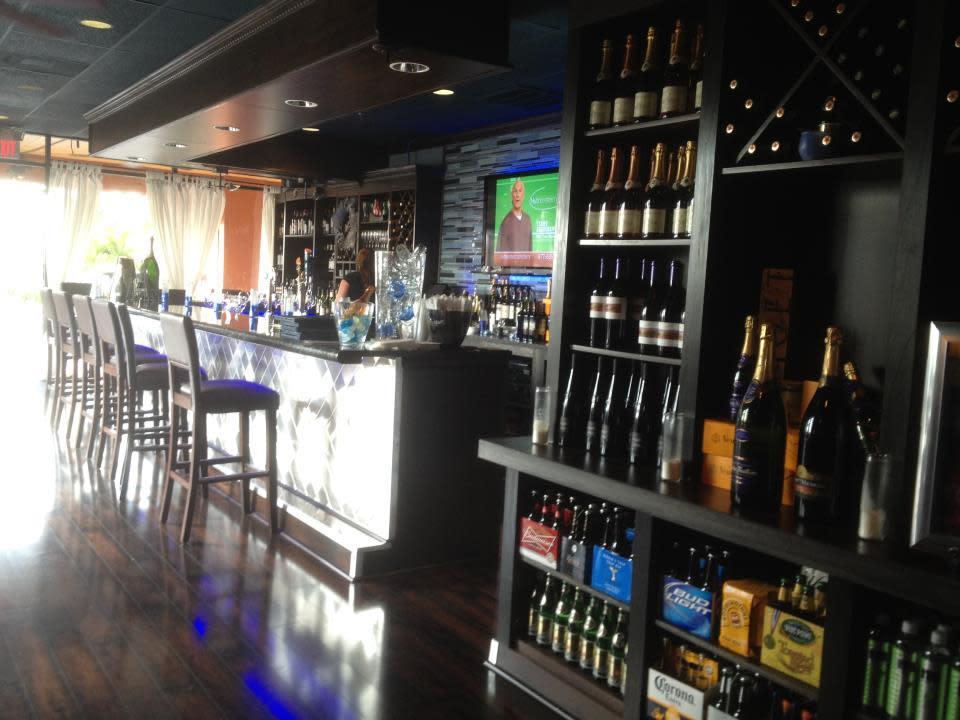 C Level Bistro And Wine Bar Menu Amp Reviews Bonita