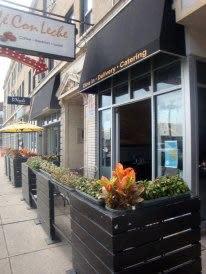 Cafe Con Leche Chicago Milwaukee