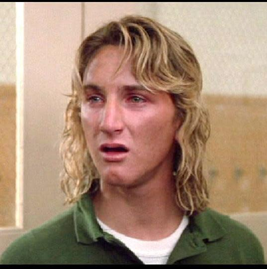 Spicoli - No Shirt, No Shoes, No Dice!