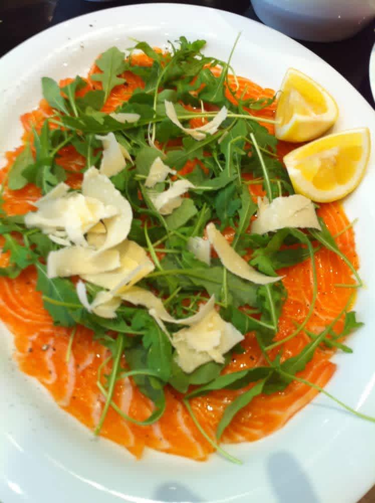 Seafood Restaurants Near Miramar Beach Fl