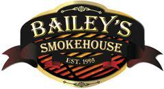 Photo at Baileys Smokehouse