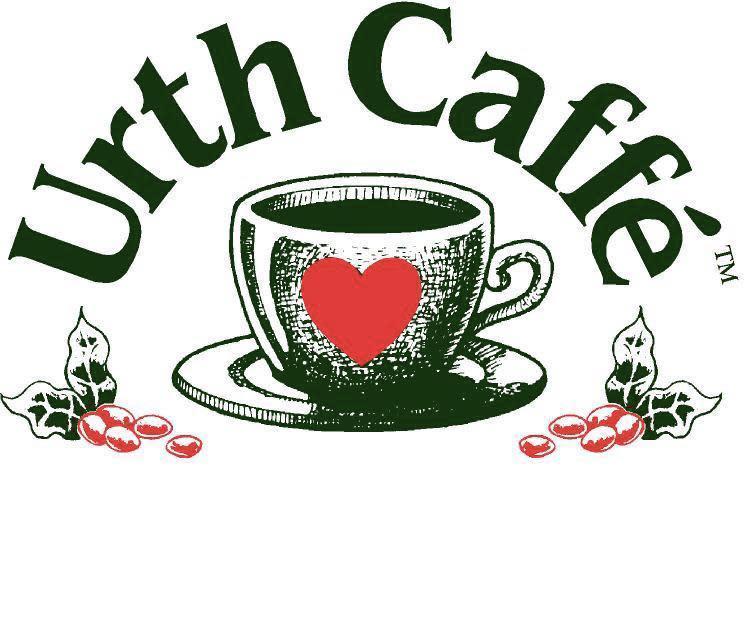 The Urth Cafe Menu