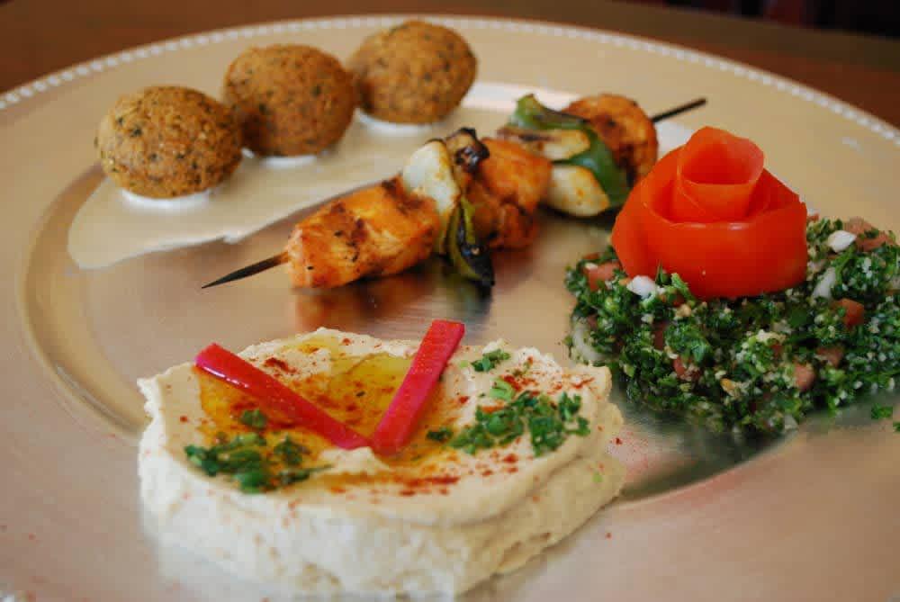 Norma S Mediterranean Restaurant Cherry Hill Nj 08034
