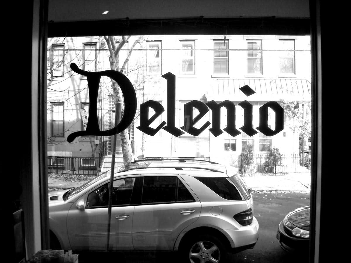 Photo at Delenio