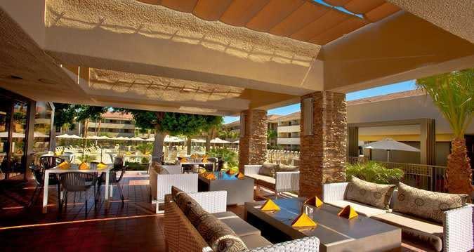 The terrace restaurant palm springs ca 92262 menus and for The terrace restaurant menu