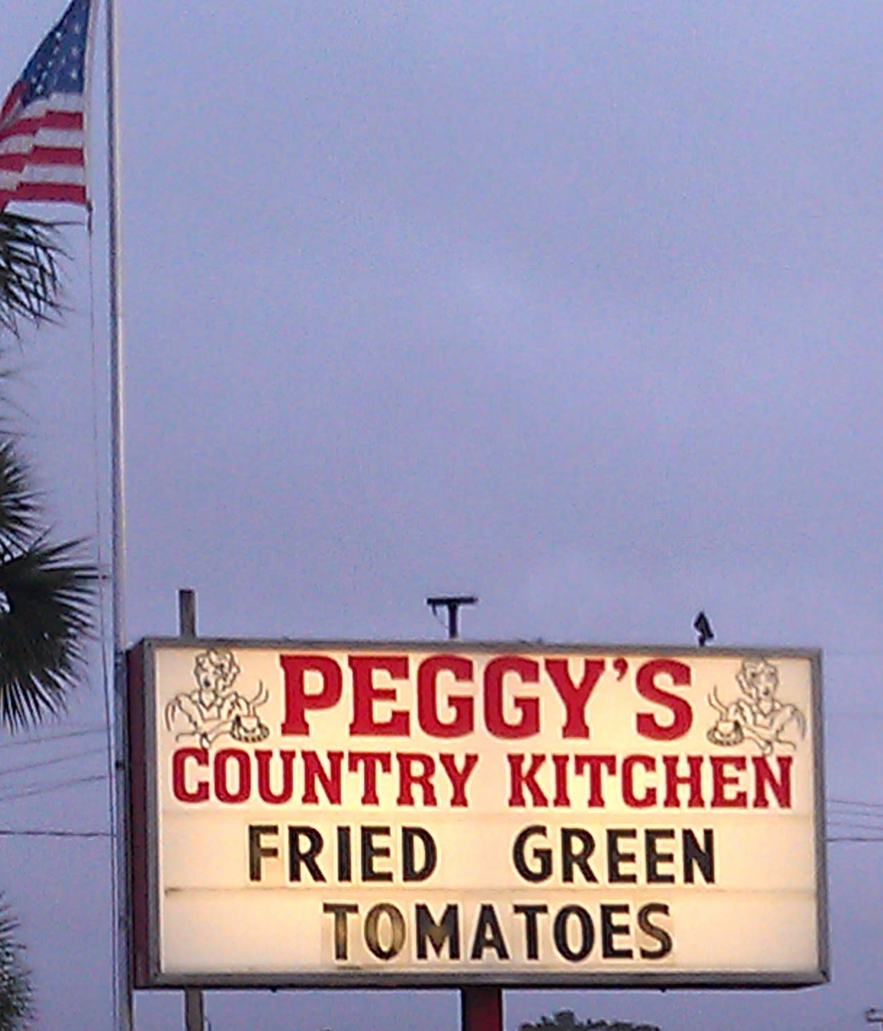 Peggy's Country Kitchen, Edgewater, FL 32141