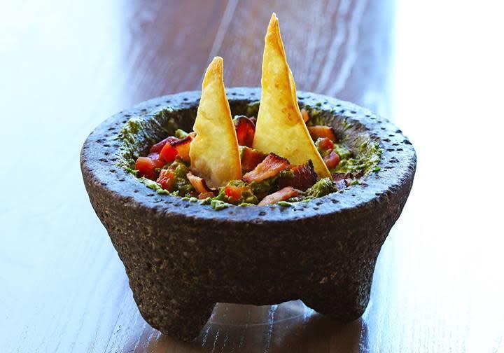 Rojo Mexican Restaurant Novi Mi