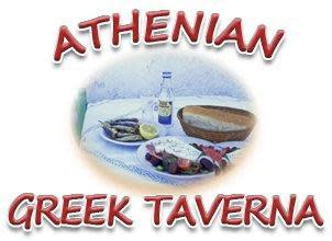 Greek Food Near Commack