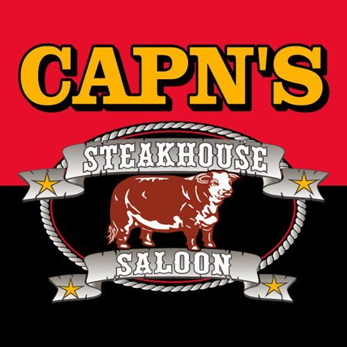 capns at Capn's Steakhouse and Saloon