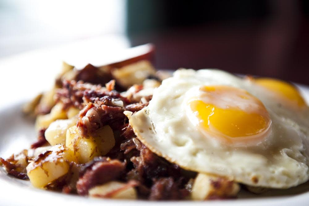Saturday and Sunday Brunch 10 am-3 pm