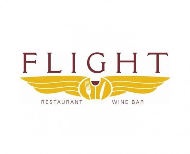 Photo at Flight Restaurant & Wine Bar