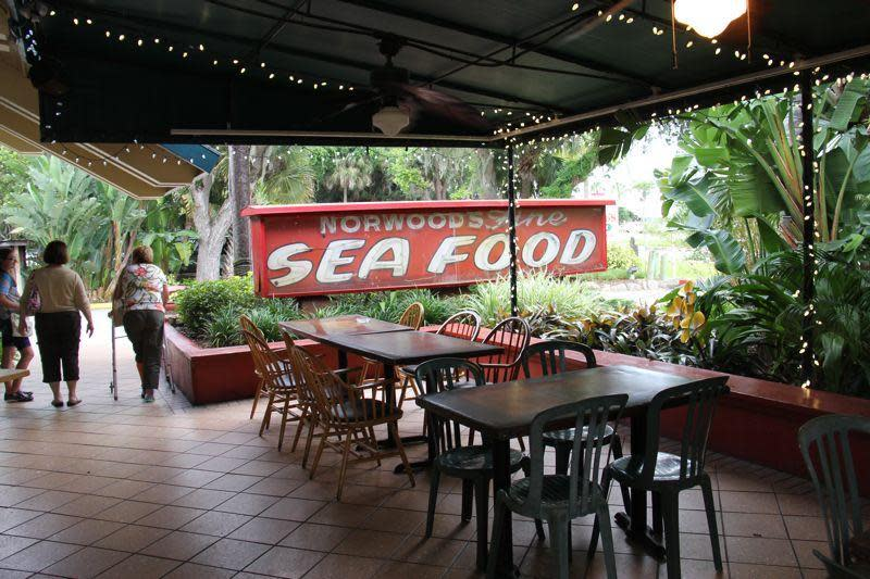 Seafood Restaurants Near New Smyrna Beach Fl