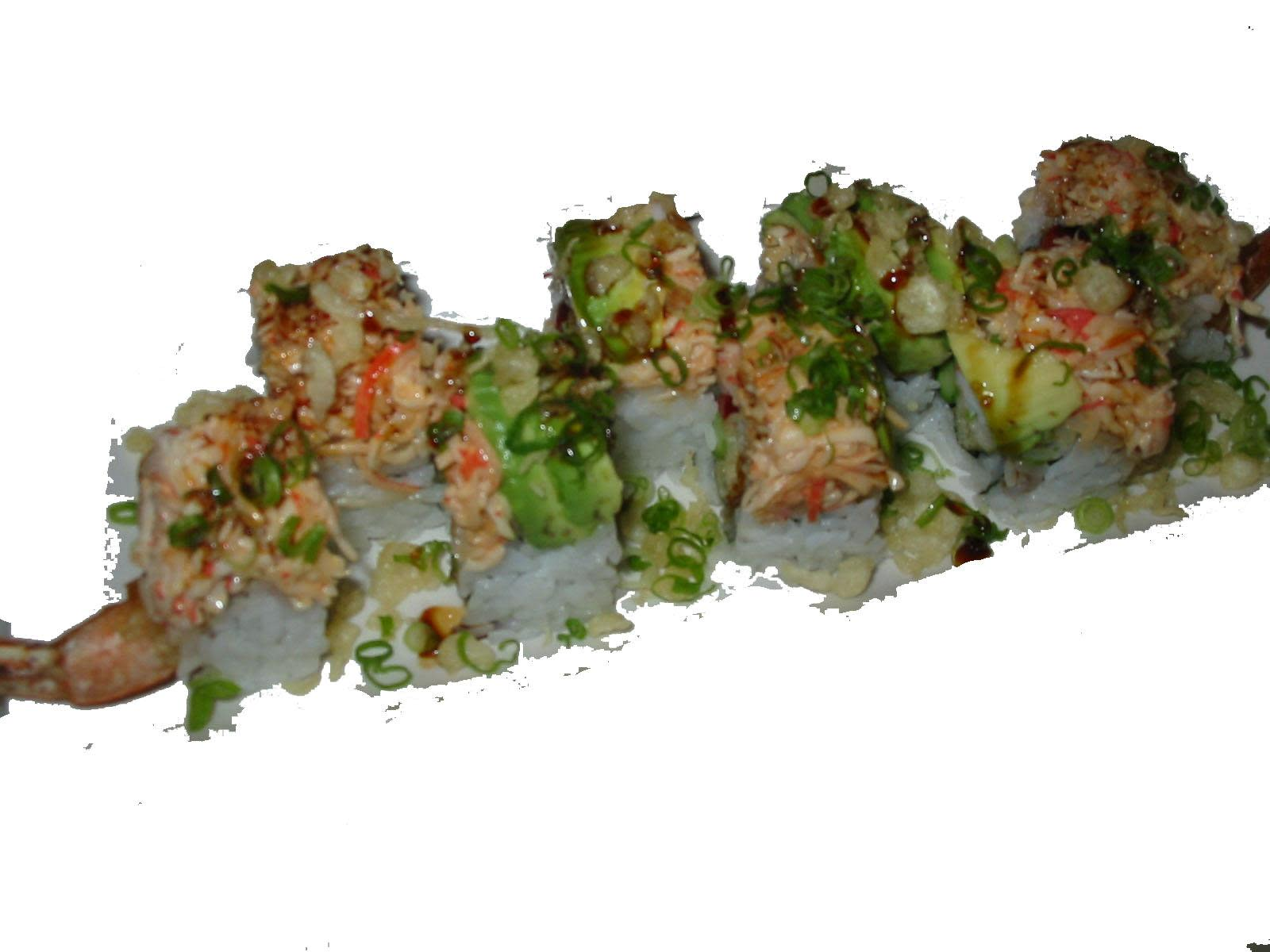 164 Avenue Roll at Eastland Sushi & Asian Cuisine