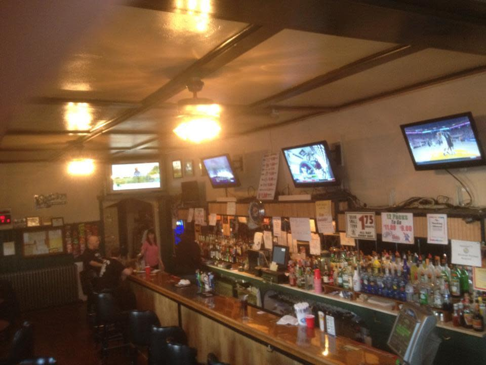 Galen Hall Restaurant Reviews