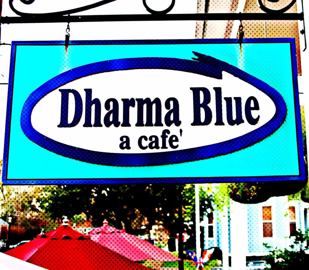 Photo at Dharma Blue
