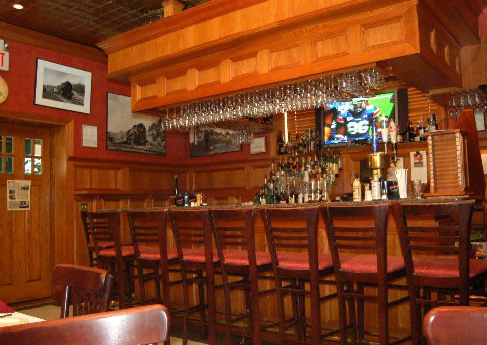 PhotoSPsgE at Station Restaurant At Mountain