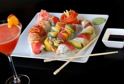 Aroma restaurant and sushi cincinnati oh 45236 menus for Aroma japanese cuisine