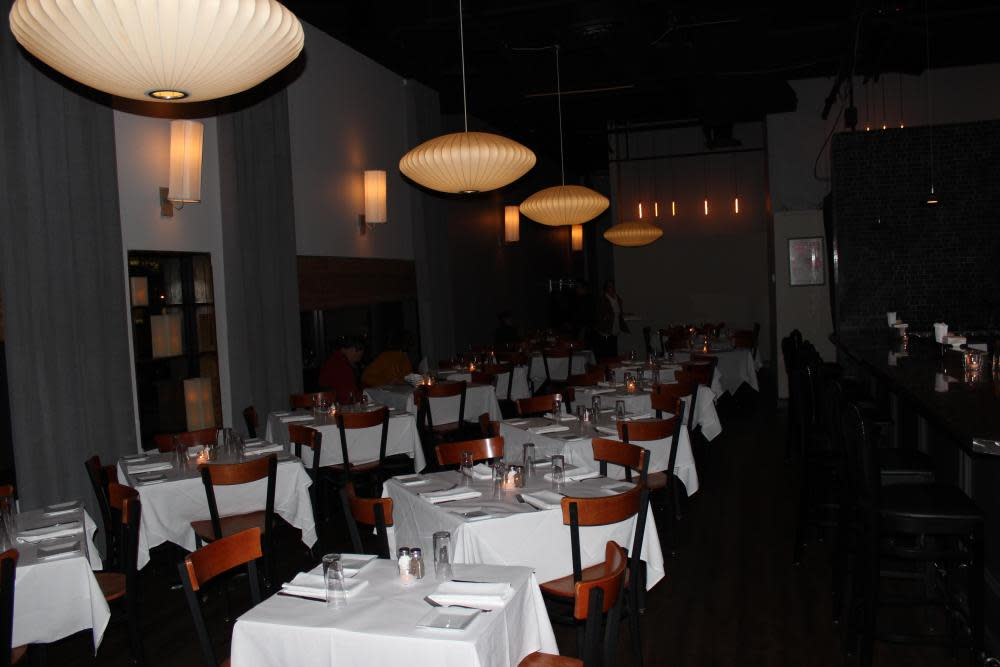 The Grill Room Hauppauge Ny Menu