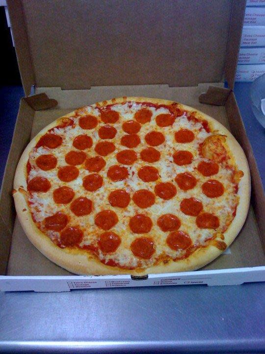 Photo at Antonio's Pizza House